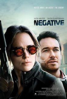 Negative 2017 Hindi Dual Audio 480p