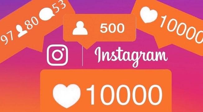 Cara Menyembunyikan Jumlah Like di Instagram