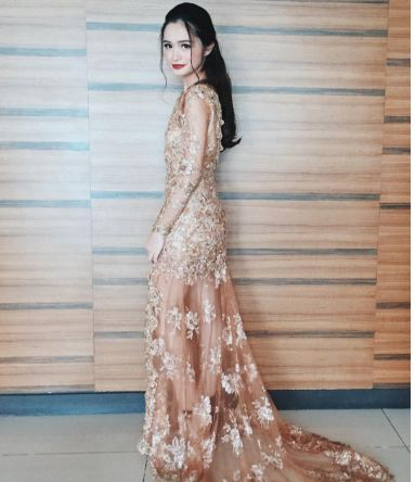 Before Entering Showbiz, Angelina Montano Has a 'Written Agreement' with Her Mom Sunshine Cruz. READ IT HERE!