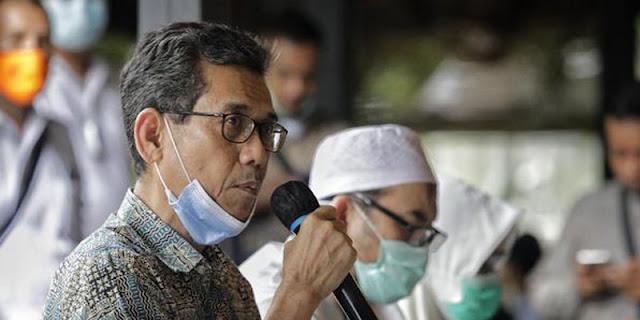 Sampaikan Hasil Kajian Pembunuhan 6 Laskar ke Pemerintah, TP3 Sesali Perubahan Sikap Jokowi