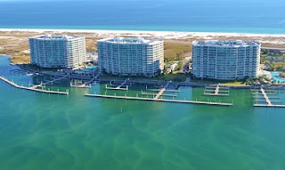 Caribe Resort Condo For Sale, Orange Beach AL. Real Estate