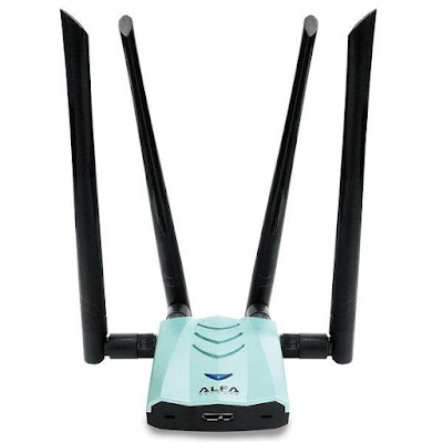 Wifi Adapter For Kali Linux India
