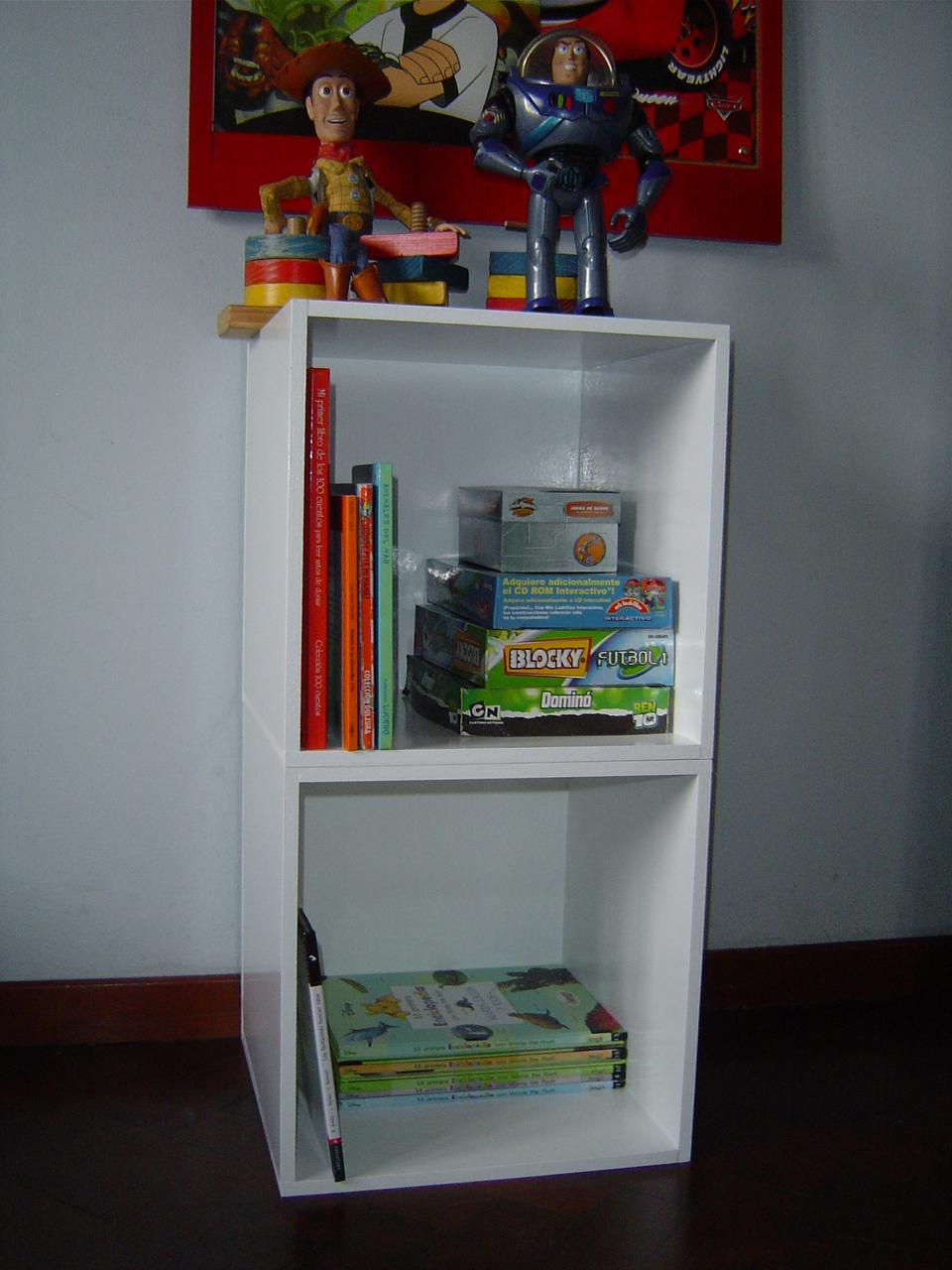 Muebles Y Objetos En Madera Para Chicos Y Para La Familia