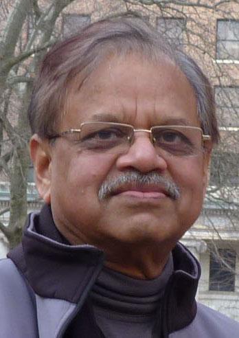 अरुण अर्णव खरे को हिन्दी साहित्य सम्मान