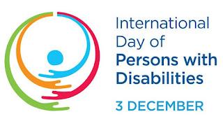 3 दिसंबर: विकलांग व्यक्तियों का अंतर्राष्ट्रीय दिवस