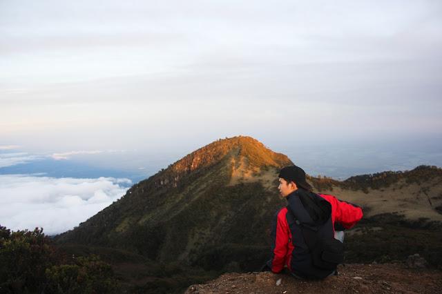 Main ke Gunung Lawu 3265 mdpl