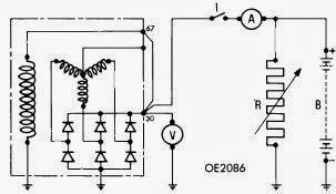 repair manuals fiat alternators 1968 73 models. Black Bedroom Furniture Sets. Home Design Ideas