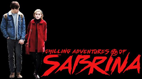 Chilling Adventures of Sabrina Season 4 Dual Audio Hindi 720p HDRip