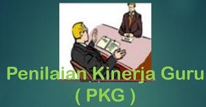 Rekapitulasi PK GURU Semua Guru Satu Instansi