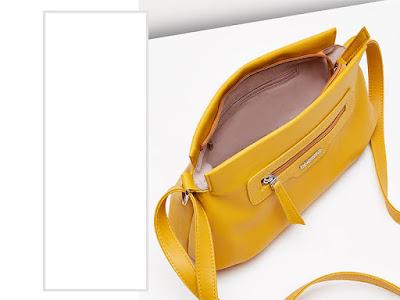 kain pelapis atau linning pada tas