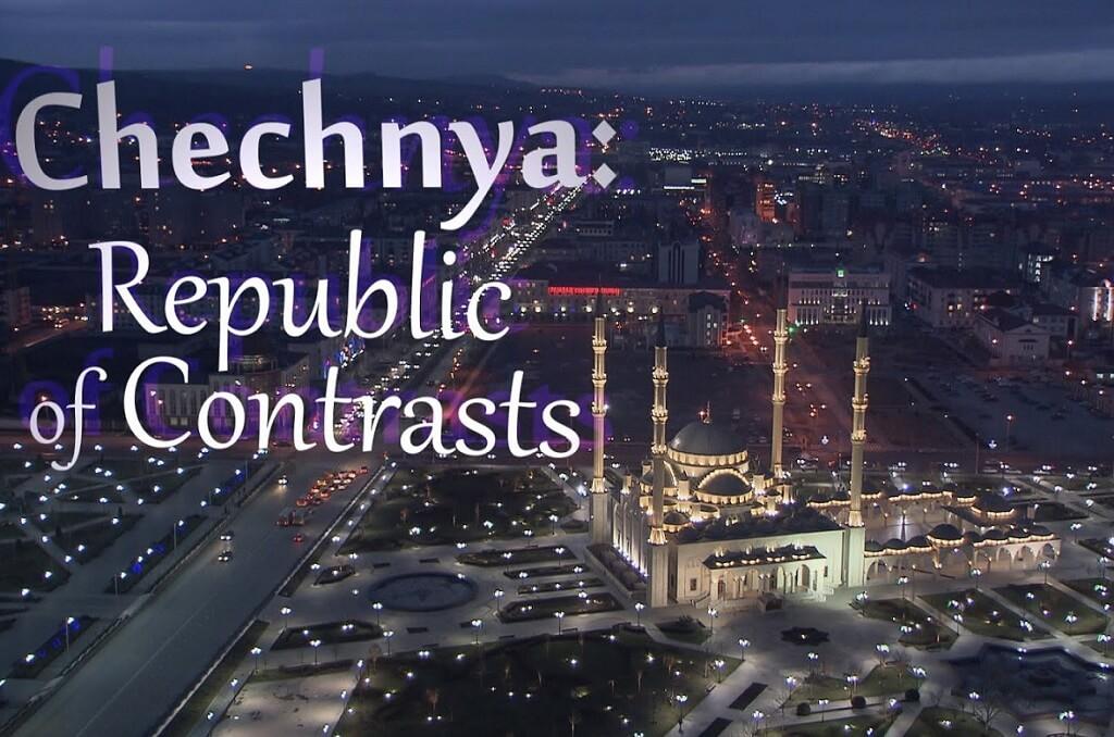 Perang Chechnya