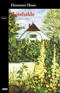 Rosshalde - Herman Hesse