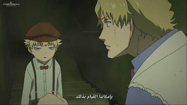 Darker than Black موسم اول بلوراي مترجم تحميل و مشاهدة اون لاين 1080p