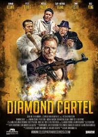 Diamond Cartel (2017) Hindi-English 400MB Dual Audio Full Movies 480p