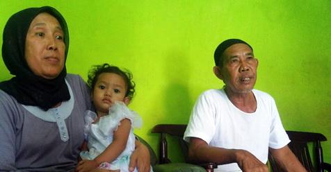Kisah Mutaji, Pencari Rumput Yang Berjuang Sepenuh Tenaga Demi Berangkat Haji