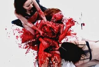 Resultado de imagem para ReGOREgitated Sacrifice (2008) review