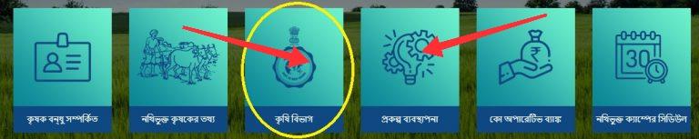 Krishak Bandhu Application
