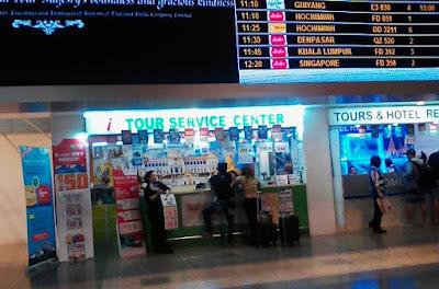 BELI SIM CARD MURAH AIRPORT BANGKOK
