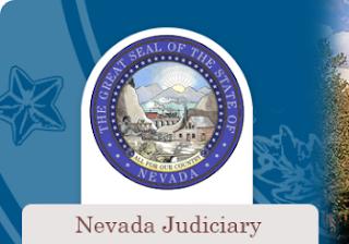 Nevada Judiciary's Logo