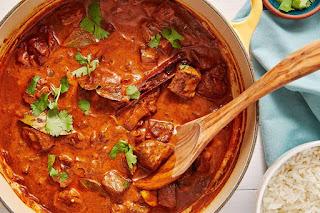 Lamb Rogan Josh Recipe That Will Make You Crazy + More Interesting Recipes | CurryHint |
