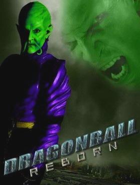 Dragonball 2 Reborn Trailer