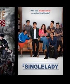 tidak punya pasangan single lady movie