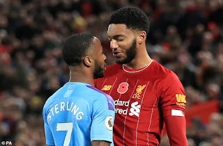 Raheem Sterling AXED by Gareth Southgate after trying to grab Joe Gomez by the neck in England canteen