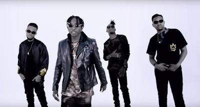 VIDEO B Gway Ft Mesen Selekta x G Nako x Sholo Mwamba – Ndembe Mp4 Download