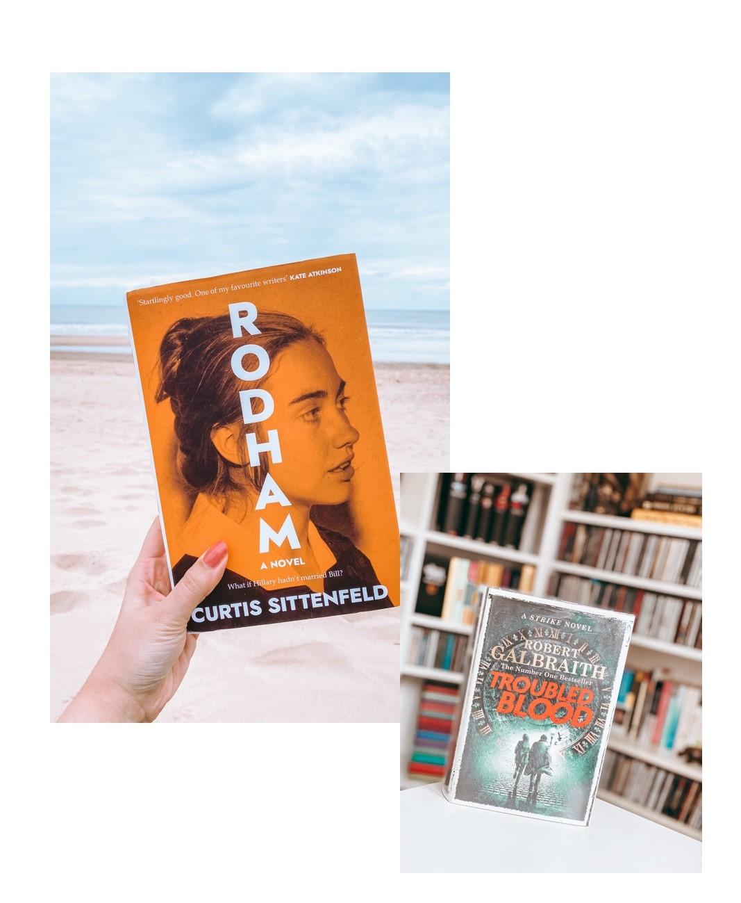 Books I Read In Autumn