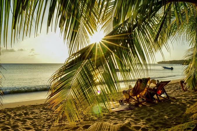 Travel Wish List: Little Corn Island, Nicaragua // The-Lifestyle-Project.com