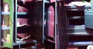 আশাশুনির কুল্যা গভীর রাতে ডাকাতি ঘটনাস্থল পরিদর্শন করলেন অতিরিক্ত পুলিশ সুপার