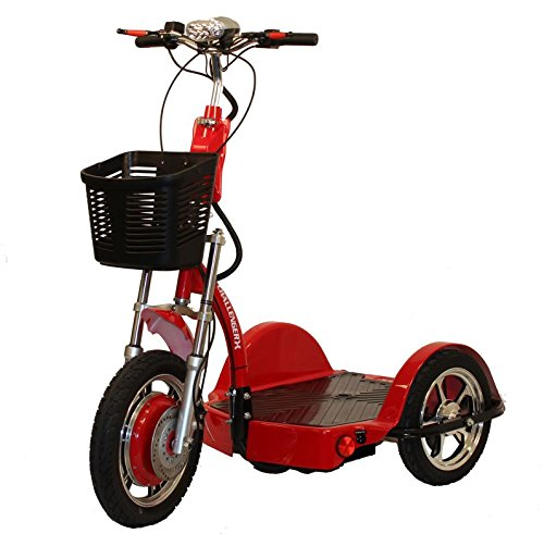 Top 10 electric scooters for kids to have fun zabavnik for Motorized scooter for kids