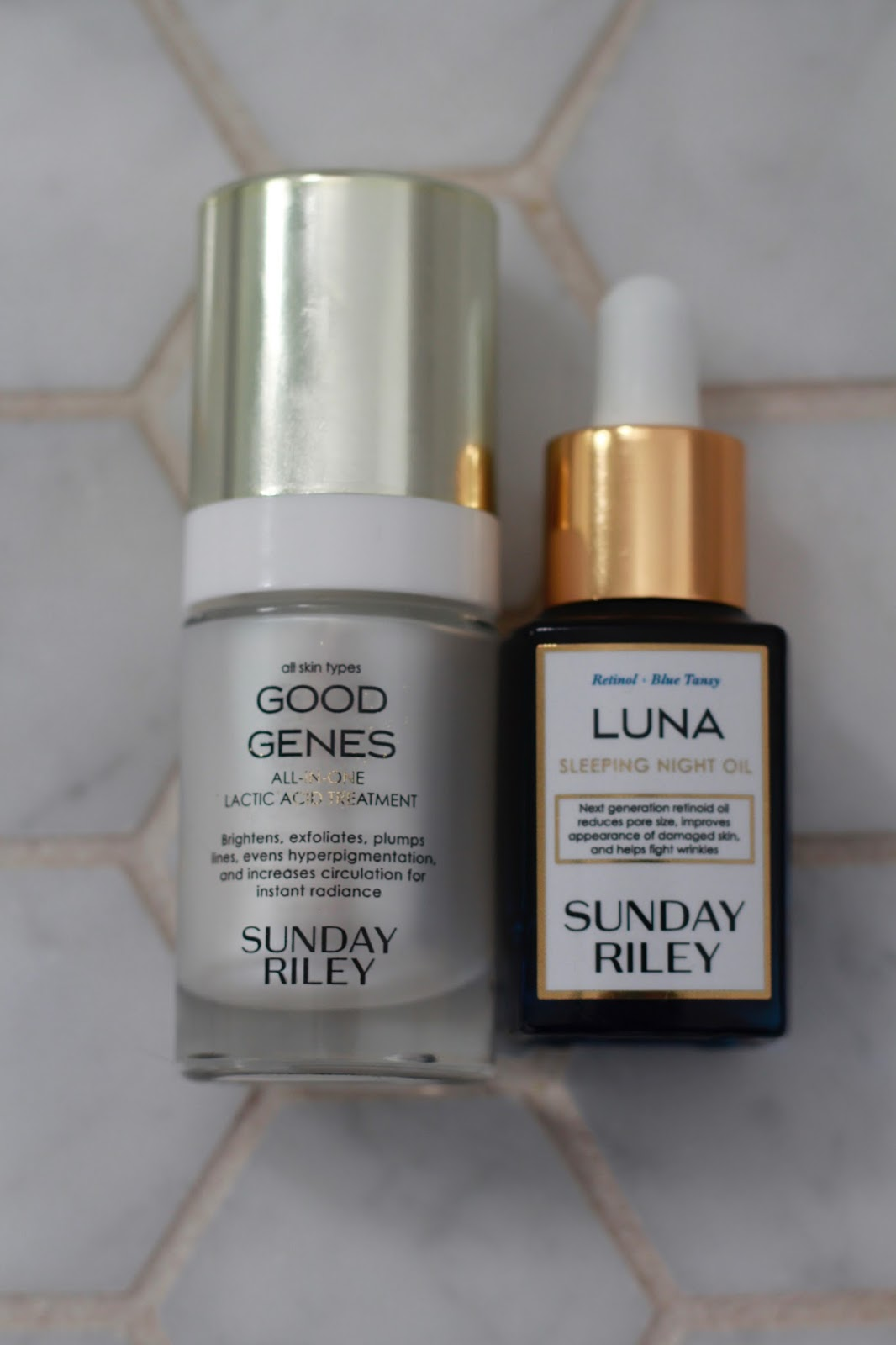 sunday riley power couple duo review