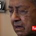 """Mahathir kecewa Anwar dan PH sokong """"kerajaan korup"""""""