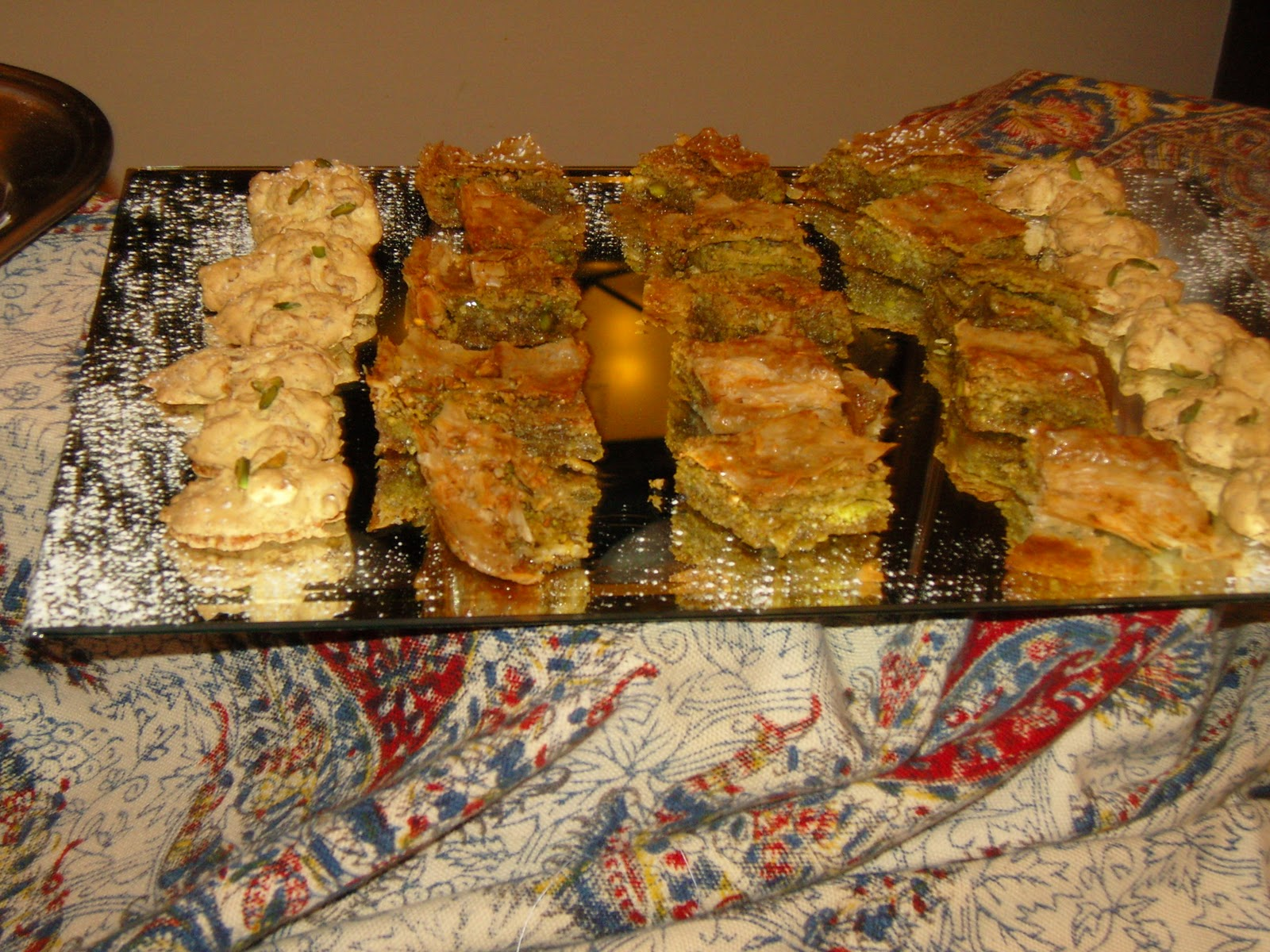 Ricette di cucina persiana