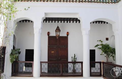 Onde ficar em Marrakech | Riad Dar Ourika
