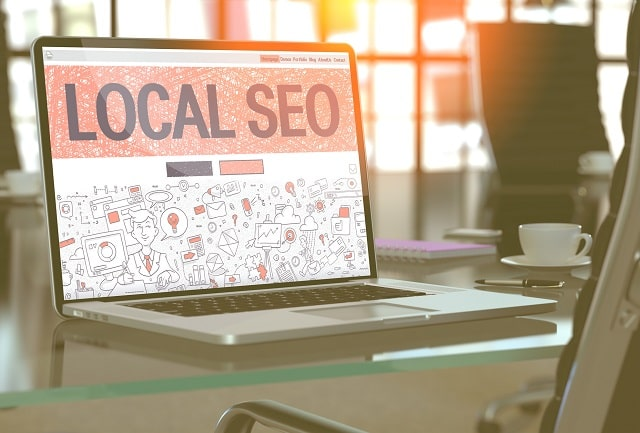 benefits local seo small business search engine optimization localized marketing