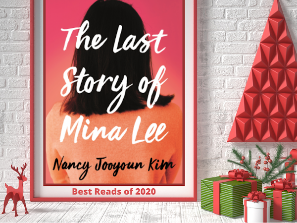 #Blogmas - Best Reads of 2020 - Best Secondary Character