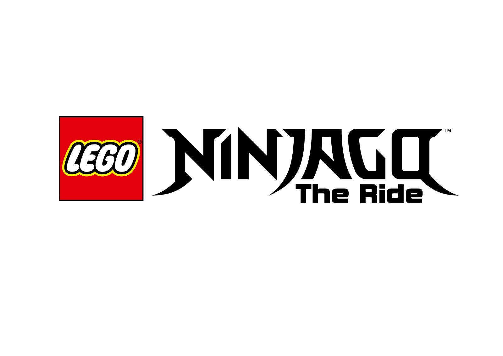 Become the Ninja When LEGO NINJAGO World Opens Jan. 12