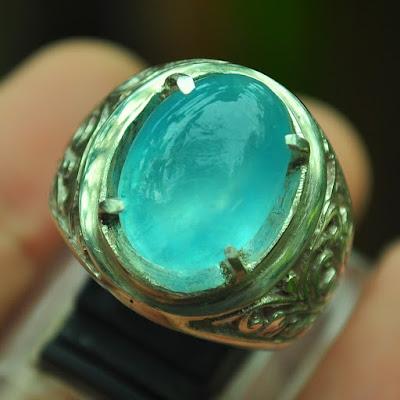 batu aquamarine