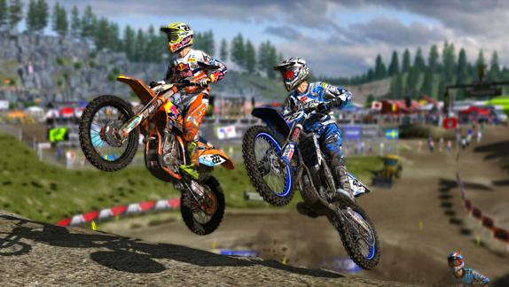 Milestone, Yeni Motocross Oyununu Duyurdu