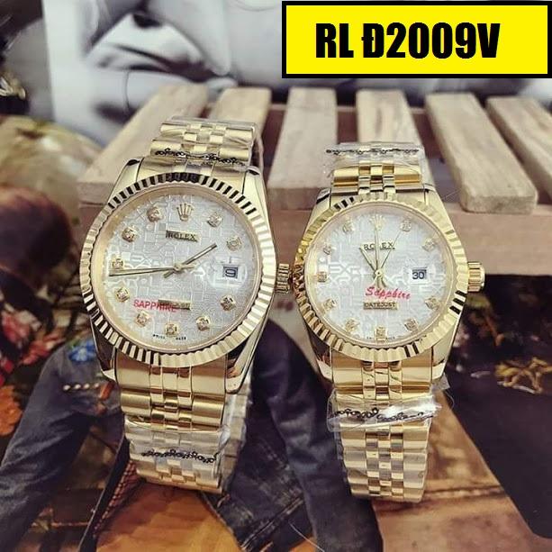Đồng hồ Rolex Đ2009V