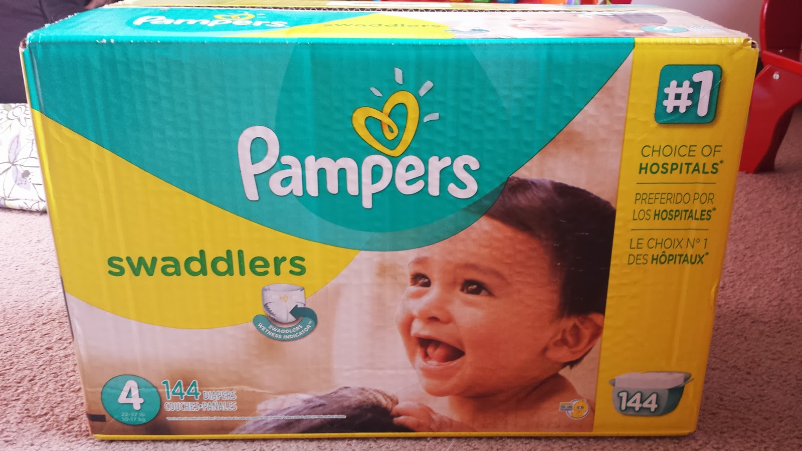 pampers swaddlers coupons - HD1600×900