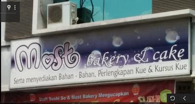 toko bahan kue perlengkapan alat buat kue