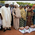 Aisha Buhari And Gov. Okorocha Distribute 50 Maternity Beds(Photos)