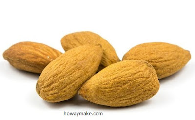 Avoid harmful diseases with the benefits of almonds