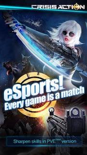 Crisis Action-eSports