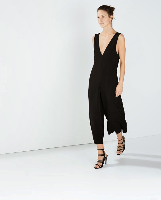 81b8d5470307 secretstylist  zara culotte-style jumpsuit