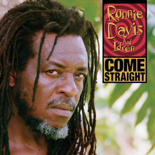Ronnie Davis' Come Straight