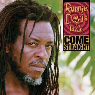 Ronnie Davis' Come Straight